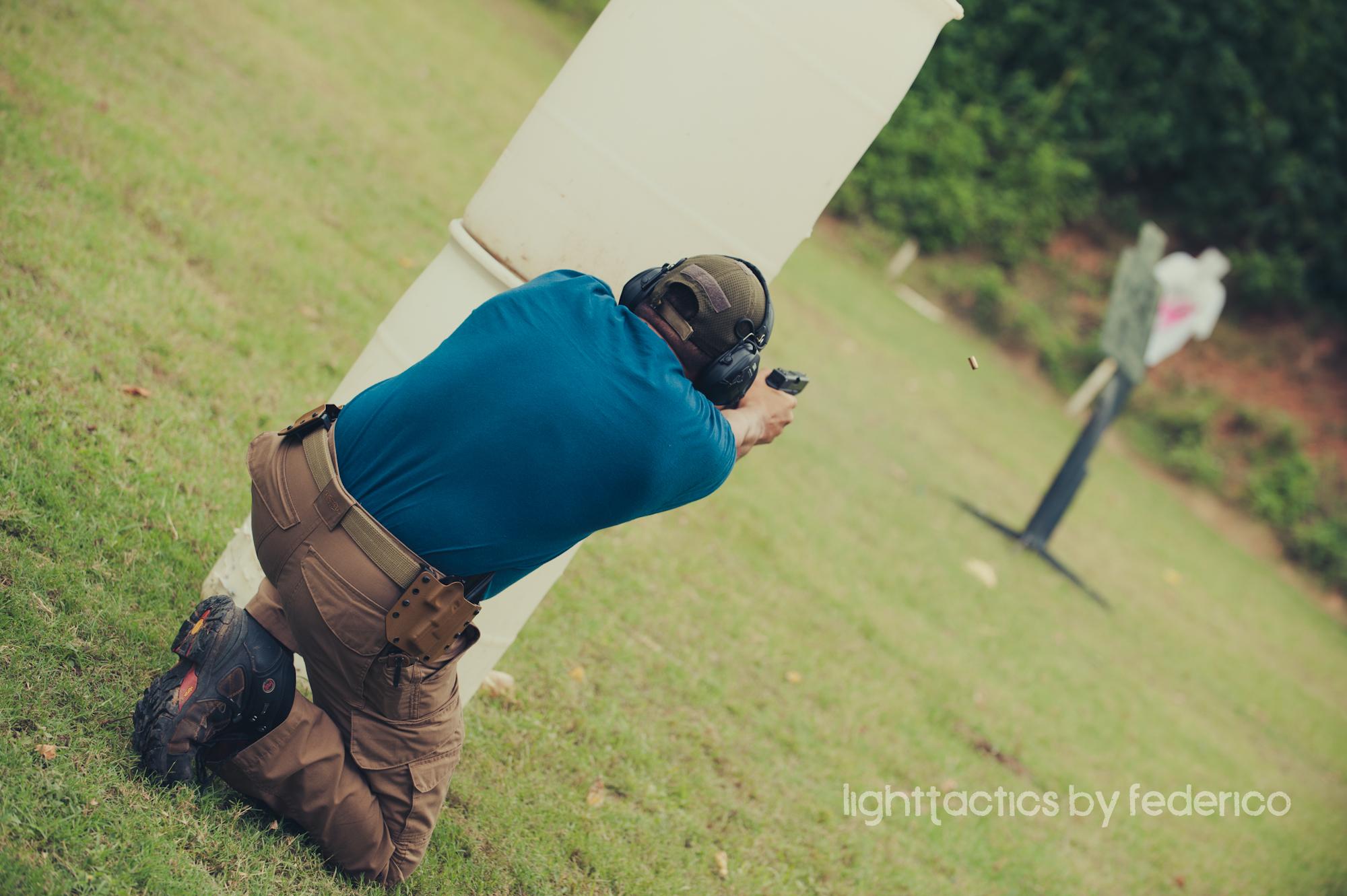 Concealed Carry Handgun Class