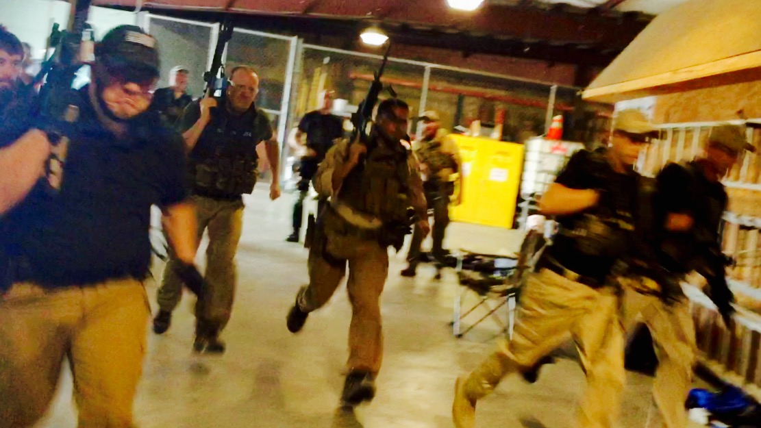 Workplace Security and Active Shooter Course